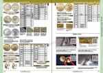 Каталог-ценник Монет СССР и России 1918-2018 годов CoinsMoscow, 6-й выпуск Сентябрь 2016
